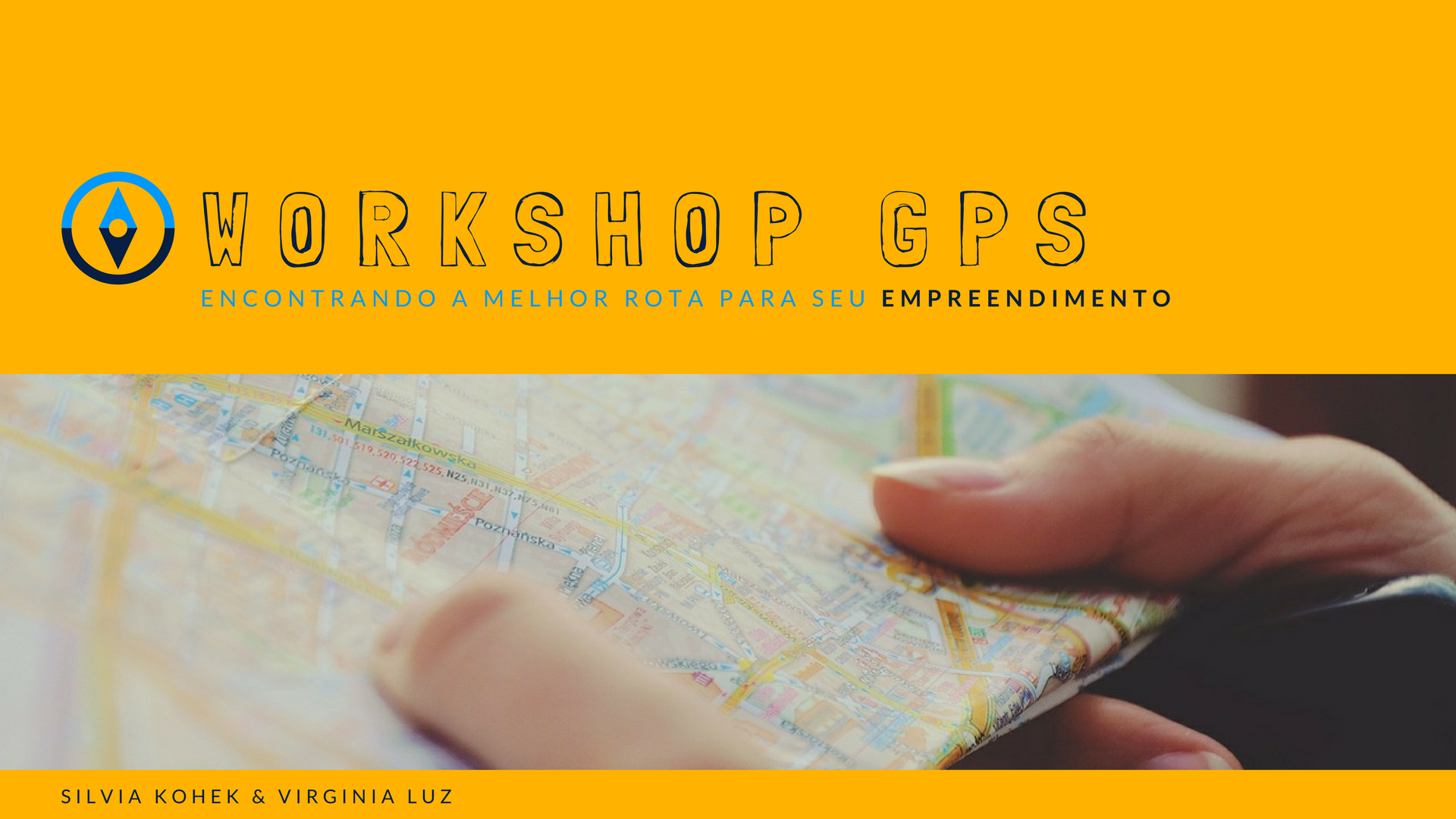 Workshop GPS