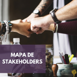 mapa stakeholders
